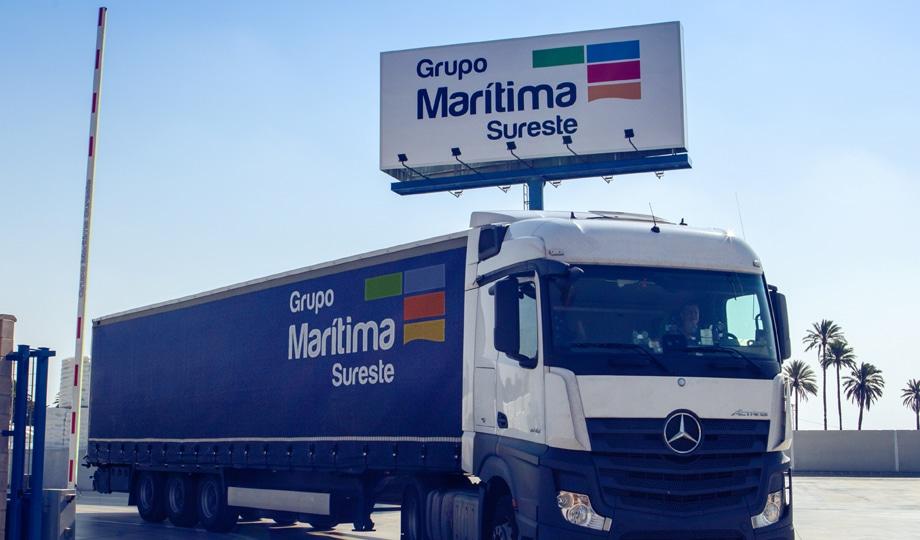 Logistics and Transport Services
