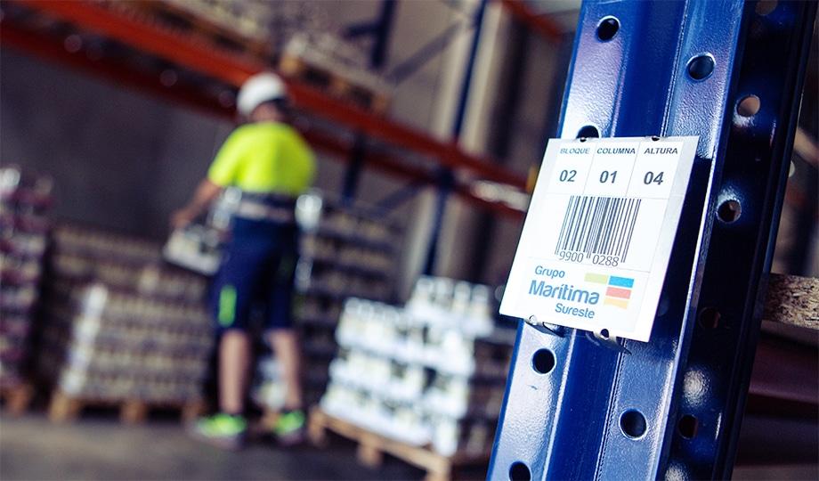 Global Logistics Services - Grupo Marítima Sureste