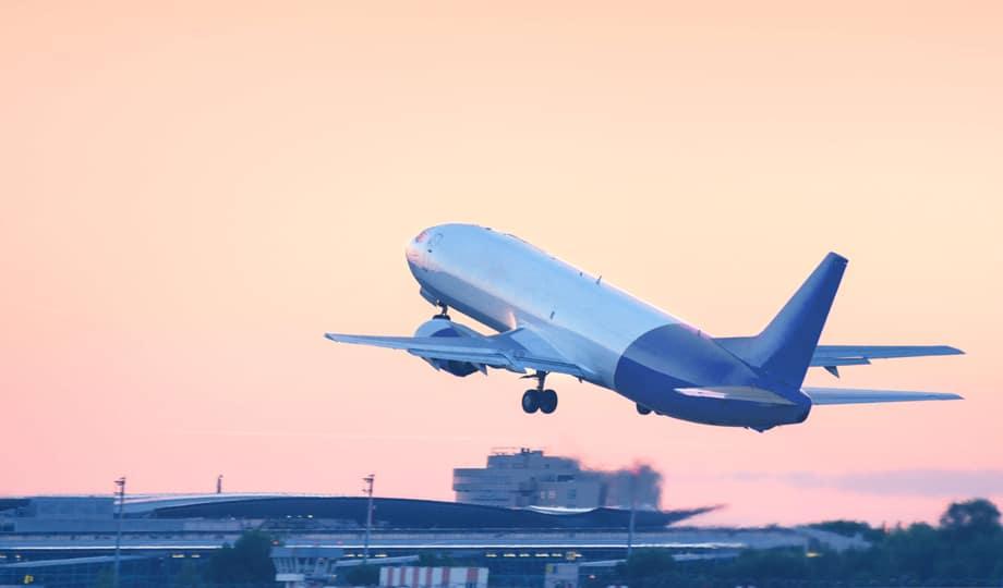 Servicio de Transporte Aéreo de Mercancías