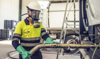 Almacenamiento y manipulación de mercancías peligrosas - ADR IMO APQ