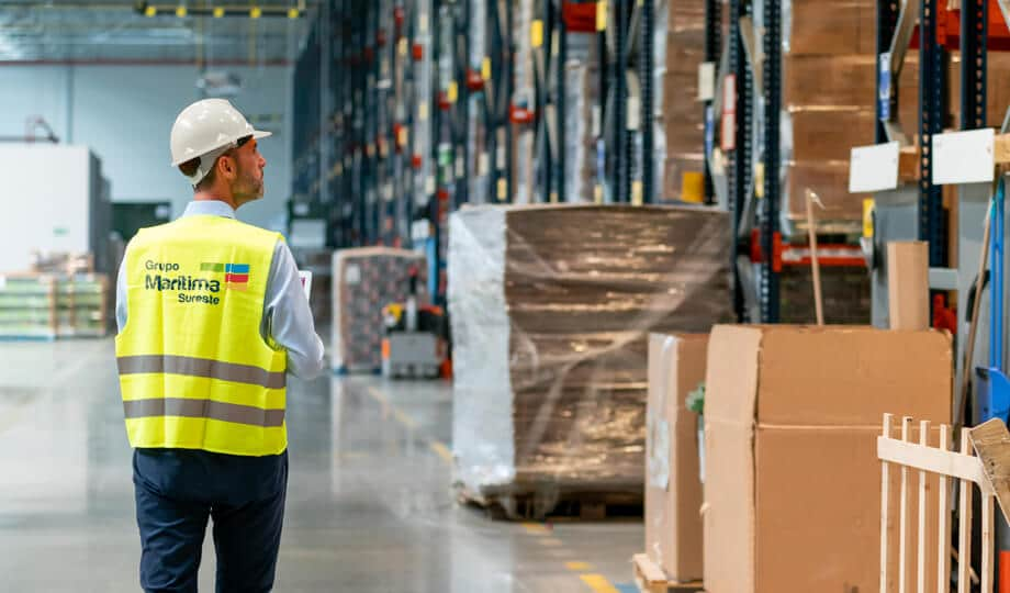Local autorizado para mercancías de exportación LAME - Deposito Aduanero