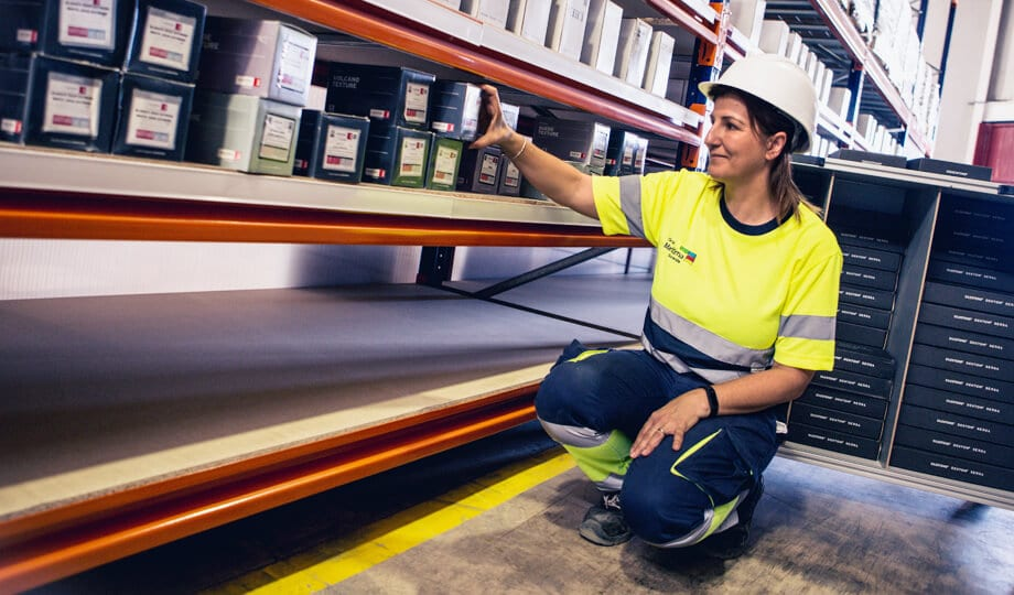 Servicio de picking y packing - Preparación de pedidos para tiendas online eCommerce
