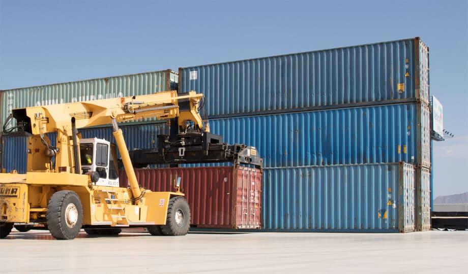 Venta y alquiler de contenedores marítimos usados y de segunda mano