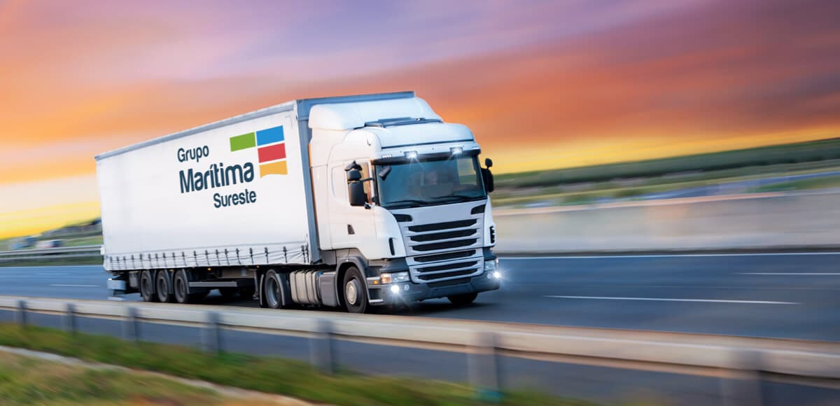 Road Freight Transport Service